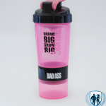 bad ass nutrition smart shaker