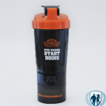 cross core smart shaker