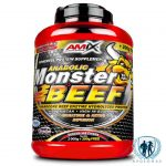 Amix Anabolic Monster BEEF Apolonas