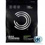 Bulk Powders INFORMED Whey