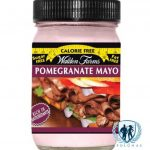 WALDEN FARMS POMEGRANATE MAYO