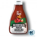 Fit Pulse Mexican salsa padažas