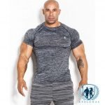 Kevin Levrone Compression Dark Grey
